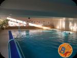 Hallenbad Ladendorf - Bernis Babyschwimmen