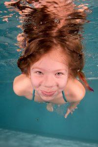 Bernis Babyschwimmen